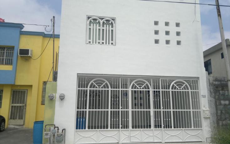 Foto de casa en venta en  , hacienda san miguel, guadalupe, nuevo le?n, 1079807 No. 02