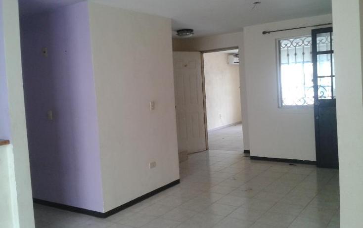 Foto de casa en venta en  , hacienda san miguel, guadalupe, nuevo león, 1145831 No. 02