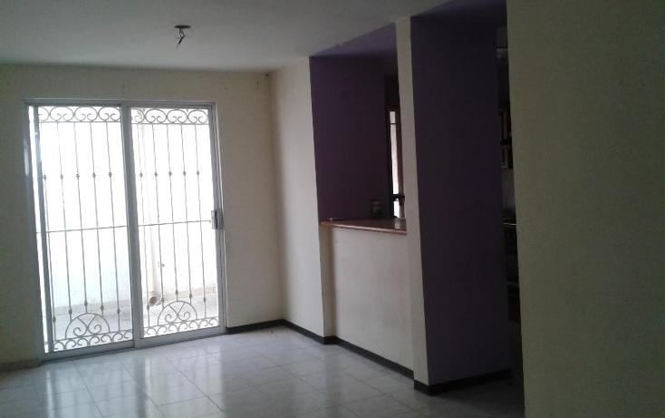 Foto de casa en venta en  , hacienda san miguel, guadalupe, nuevo león, 1145831 No. 03