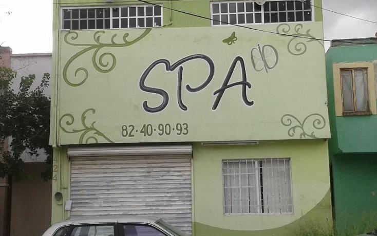 Foto de casa en venta en  , hacienda san miguel, guadalupe, nuevo le?n, 1188053 No. 02
