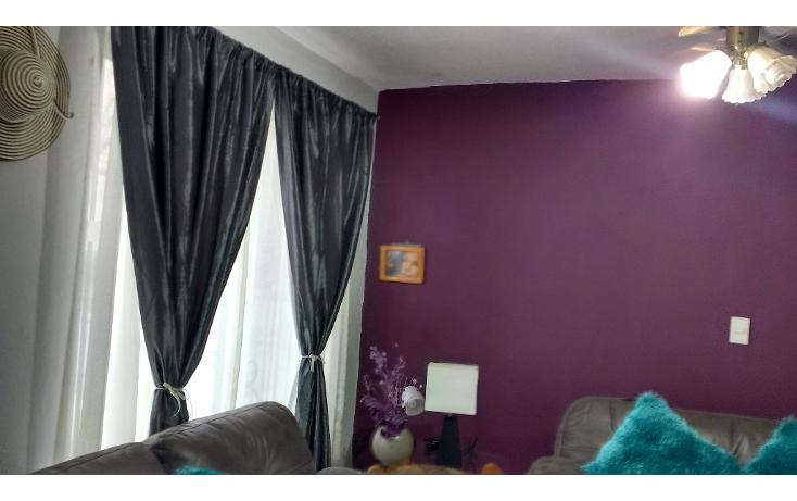 Foto de casa en venta en  , hacienda san miguel, guadalupe, nuevo león, 1480927 No. 02
