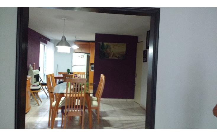 Foto de casa en venta en  , hacienda san miguel, guadalupe, nuevo león, 1480927 No. 03