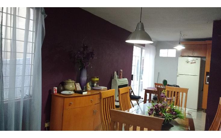 Foto de casa en venta en  , hacienda san miguel, guadalupe, nuevo león, 1480927 No. 04