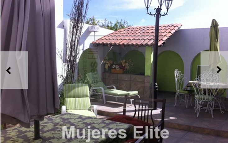 Foto de casa en venta en  , hacienda san miguel, querétaro, querétaro, 1249301 No. 01