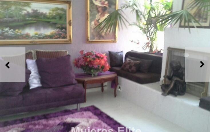 Foto de casa en venta en  , hacienda san miguel, querétaro, querétaro, 1249301 No. 05