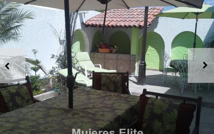 Foto de casa en venta en  , hacienda san miguel, querétaro, querétaro, 1249301 No. 07