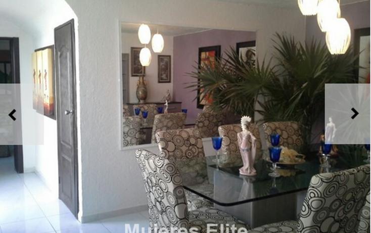 Foto de casa en venta en  , hacienda san miguel, querétaro, querétaro, 1249301 No. 08