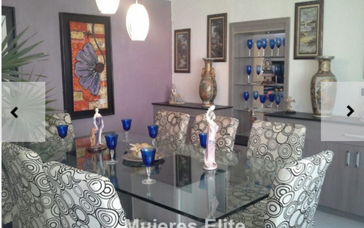 Foto de casa en venta en  , hacienda san miguel, querétaro, querétaro, 1249301 No. 09
