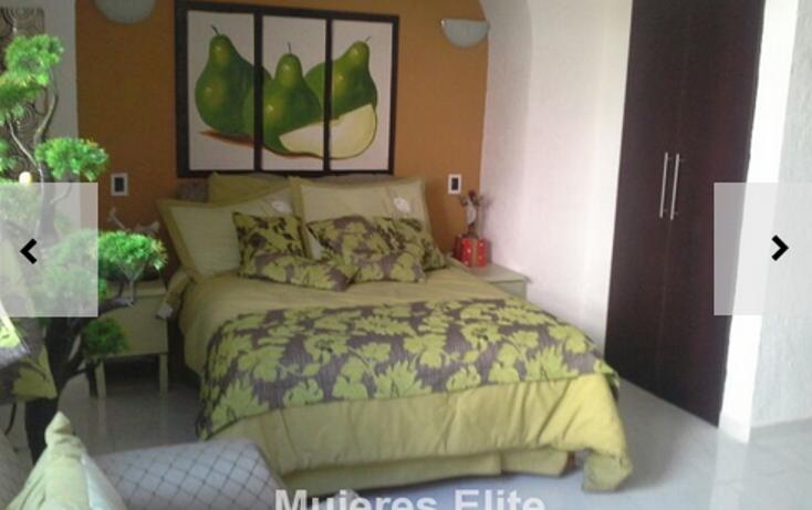 Foto de casa en venta en  , hacienda san miguel, querétaro, querétaro, 1249301 No. 10
