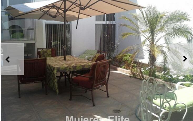 Foto de casa en venta en  , hacienda san miguel, querétaro, querétaro, 1249301 No. 11