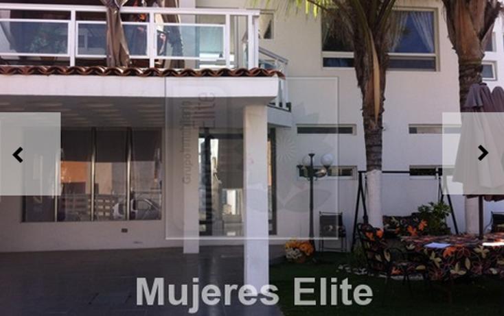 Foto de casa en venta en  , hacienda san miguel, querétaro, querétaro, 1249301 No. 15