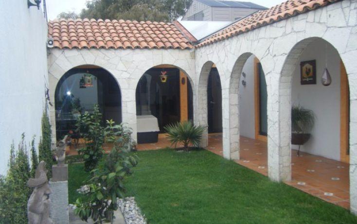 Foto de casa en venta en hacienda san miguel, san miguel totocuitlapilco, metepec, estado de méxico, 1639760 no 01