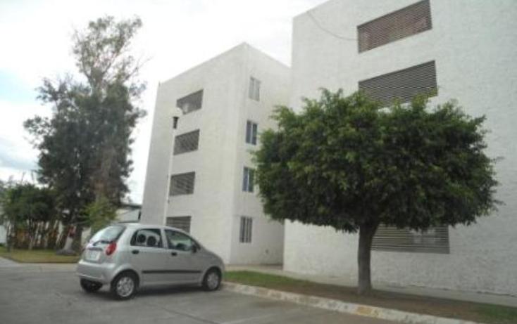 Foto de departamento en renta en  ---, hacienda san miguelito, irapuato, guanajuato, 390140 No. 01
