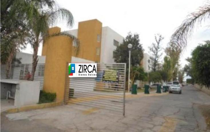 Foto de departamento en renta en  ---, hacienda san miguelito, irapuato, guanajuato, 390140 No. 02