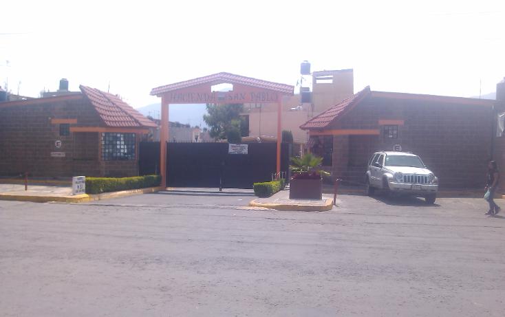 Foto de casa en venta en  , hacienda san pablo, coacalco de berriozábal, méxico, 948007 No. 01