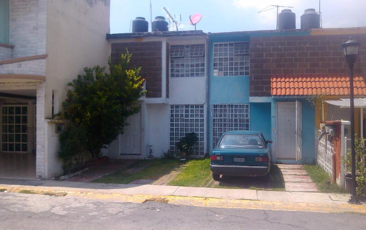 Foto de casa en venta en  , hacienda san pablo, coacalco de berriozábal, méxico, 948007 No. 03