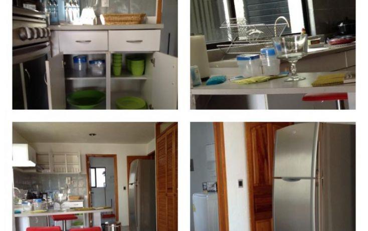 Foto de departamento en renta en hacienda san pedro, privado queretaro, tampico, tamaulipas, 1663060 no 01