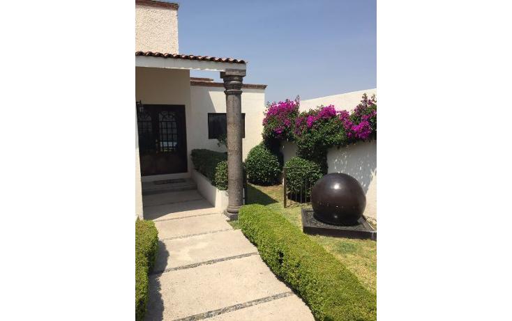 Foto de casa en venta en hacienda san pedro , villas del mesón, querétaro, querétaro, 1873434 No. 02
