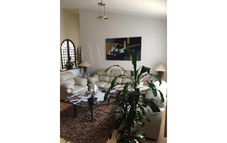 Foto de casa en venta en hacienda san pedro , villas del mesón, querétaro, querétaro, 1873434 No. 04