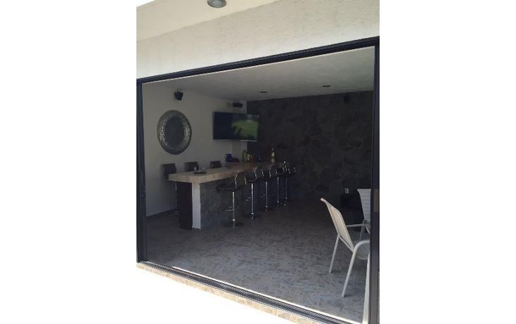 Foto de casa en venta en hacienda san pedro , villas del mesón, querétaro, querétaro, 1873434 No. 07