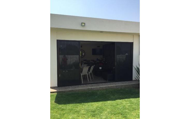 Foto de casa en venta en hacienda san pedro , villas del mesón, querétaro, querétaro, 1873434 No. 09