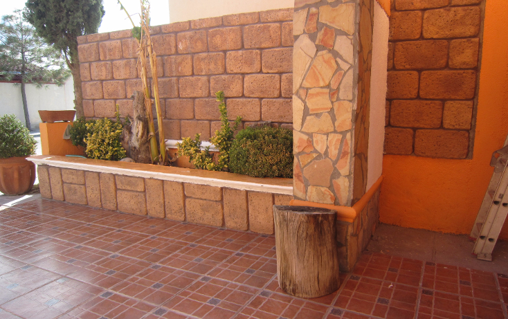 Foto de casa en venta en  , hacienda san rafael, saltillo, coahuila de zaragoza, 1732322 No. 04