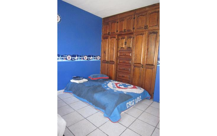 Foto de casa en venta en  , hacienda san rafael, saltillo, coahuila de zaragoza, 1732322 No. 09