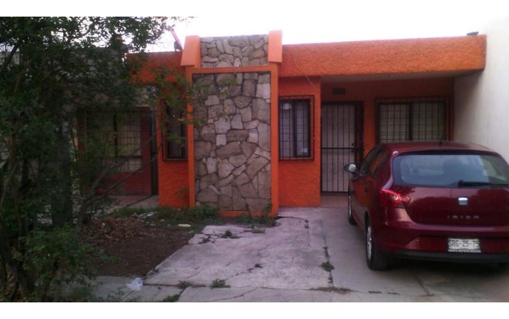 Foto de casa en venta en  , hacienda santa clara, monterrey, nuevo le?n, 1438019 No. 01