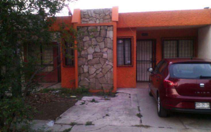 Foto de casa en venta en, hacienda santa clara, monterrey, nuevo león, 1438019 no 02