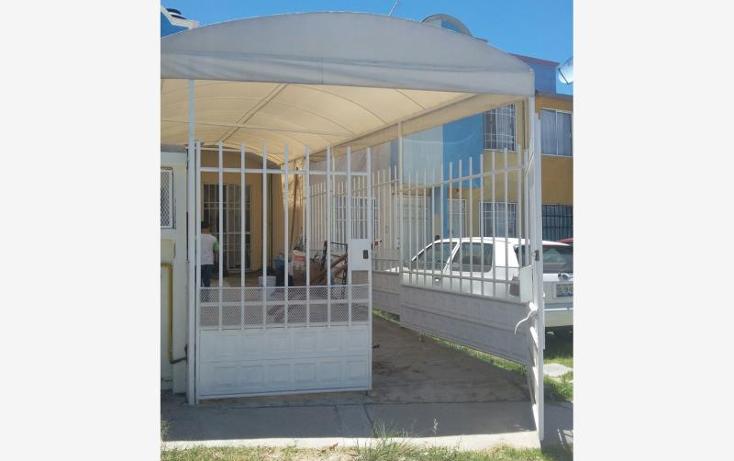 Foto de casa en venta en  , hacienda santa clara, puebla, puebla, 1936864 No. 01