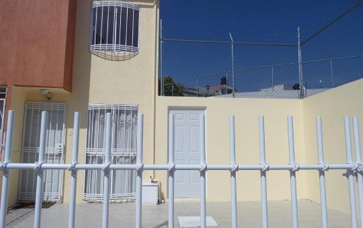 Foto de casa en venta en  , hacienda santa clara, puebla, puebla, 674173 No. 01