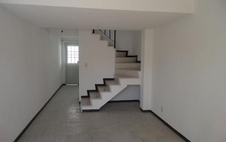 Foto de casa en venta en  , hacienda santa clara, puebla, puebla, 674173 No. 02
