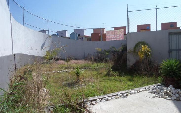 Foto de casa en venta en  , hacienda santa clara, puebla, puebla, 674173 No. 04