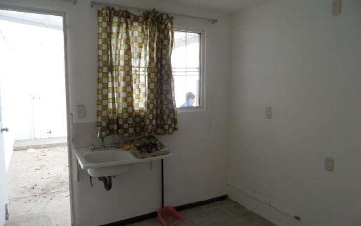 Foto de casa en venta en  , hacienda santa clara, puebla, puebla, 674173 No. 05