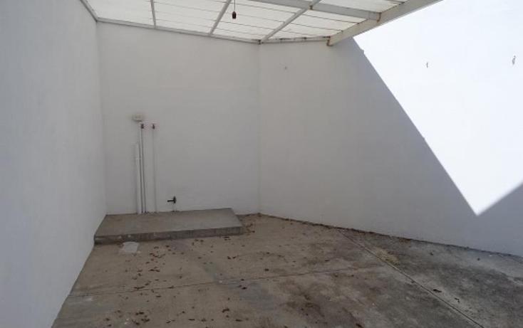 Foto de casa en venta en  , hacienda santa clara, puebla, puebla, 674173 No. 06