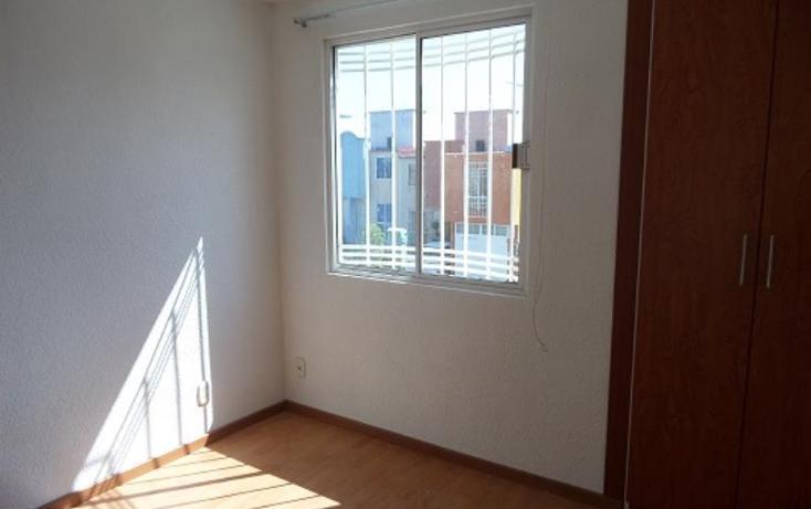 Foto de casa en venta en  , hacienda santa clara, puebla, puebla, 674173 No. 08