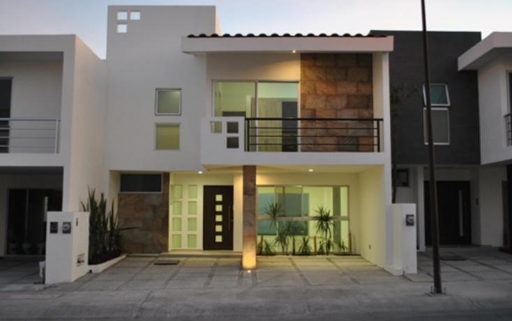 Casa en condominio en hacienda santa fe 5050 norte for Casas de diseno santa fe