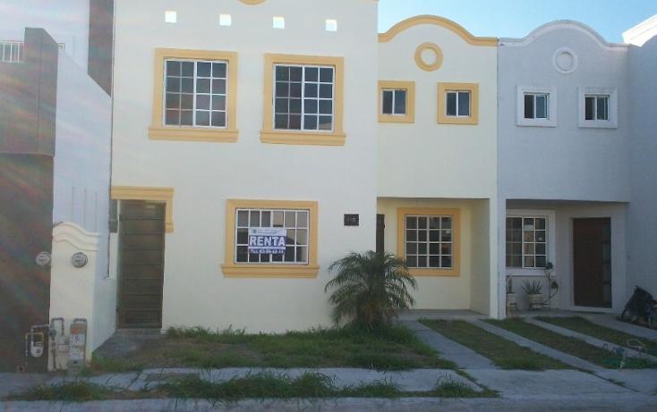 Foto de casa en renta en  , hacienda santa fe, apodaca, nuevo león, 1293893 No. 01