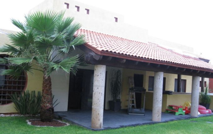 Foto de casa en venta en  , hacienda santa fe, chihuahua, chihuahua, 1122457 No. 07