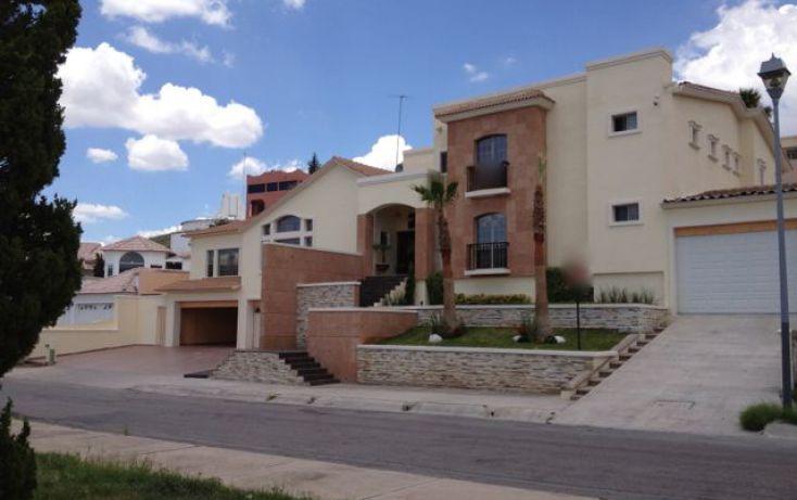 Foto de casa en venta en, hacienda santa fe, chihuahua, chihuahua, 1218725 no 11