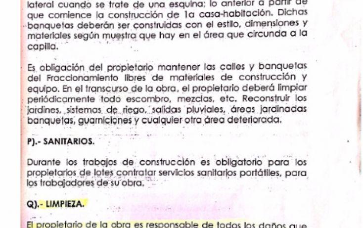 Foto de terreno habitacional en venta en, hacienda santa fe, chihuahua, chihuahua, 1378475 no 11
