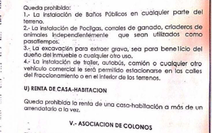 Foto de terreno habitacional en venta en, hacienda santa fe, chihuahua, chihuahua, 1378475 no 12