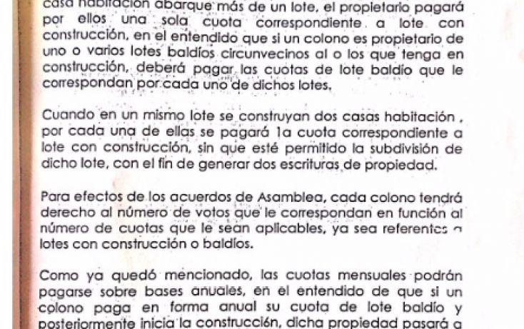 Foto de terreno habitacional en venta en, hacienda santa fe, chihuahua, chihuahua, 1378475 no 13