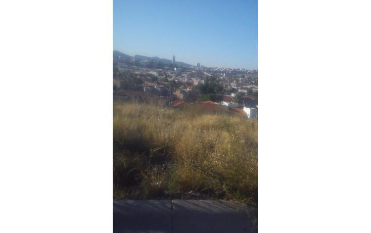 Foto de terreno habitacional en venta en  , hacienda santa fe, chihuahua, chihuahua, 1378559 No. 02