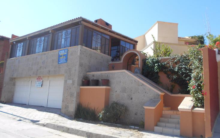 Foto de casa en venta en  , hacienda santa fe, chihuahua, chihuahua, 1432157 No. 01