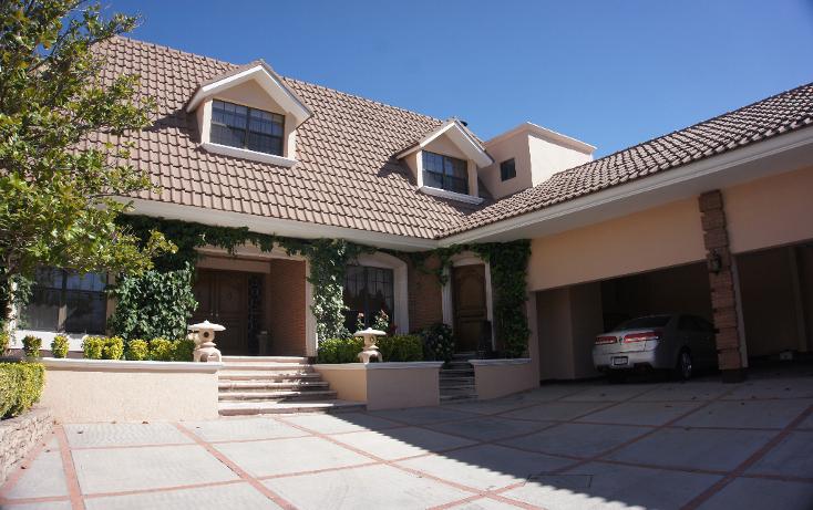 Foto de casa en venta en  , hacienda santa fe, chihuahua, chihuahua, 1609760 No. 01