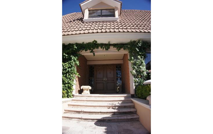 Foto de casa en venta en  , hacienda santa fe, chihuahua, chihuahua, 1609760 No. 06