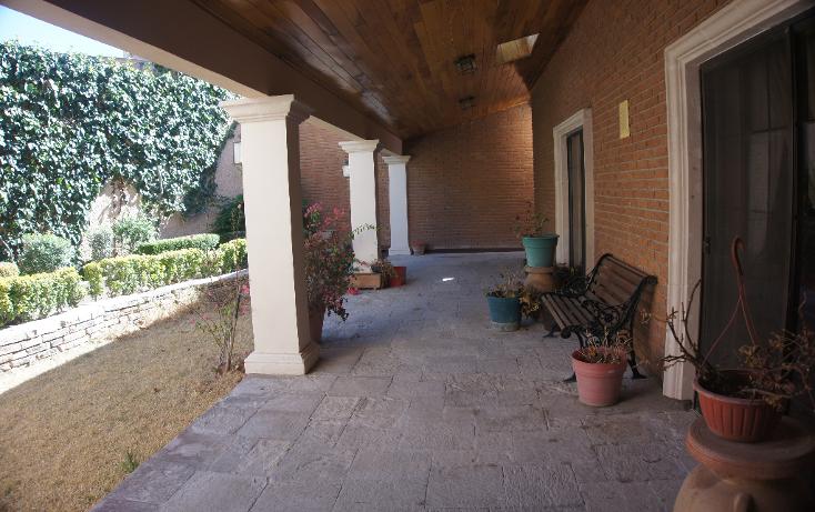 Foto de casa en venta en  , hacienda santa fe, chihuahua, chihuahua, 1609760 No. 12