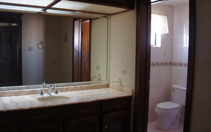 Foto de casa en venta en  , hacienda santa fe, chihuahua, chihuahua, 1609760 No. 17