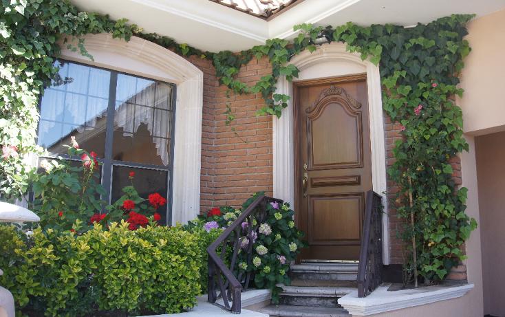 Foto de casa en venta en  , hacienda santa fe, chihuahua, chihuahua, 1609760 No. 22